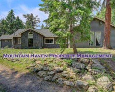 8831 S Blue Creek Rd #1, Aspen Park, CO 80439 3 Bedroom Apartment