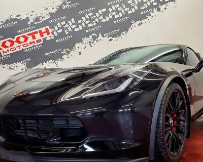 2015 Chevrolet Corvette Z06 3LZ