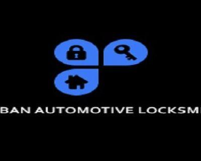 Urban Automotive Locksmith