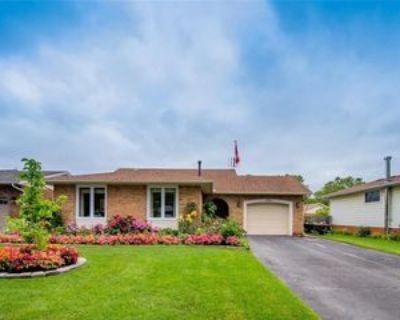 7306 Westfield Drive, Niagara Falls, ON L2J 3V8 4 Bedroom House