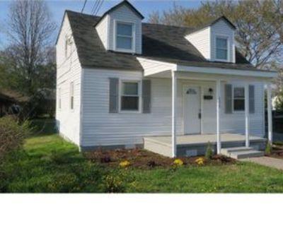 555 43rd St, Newport News, VA 23607 3 Bedroom House