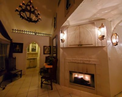 Romantic and rejuvenating - North Cowichan