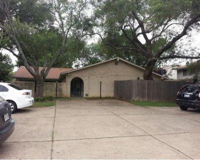 Older Duplex for rent!