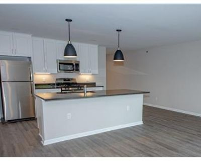 8 month sublet, brand new apartment