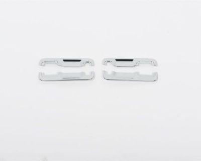 Putco 401067 Door Handle Cover Fits 15 F-150