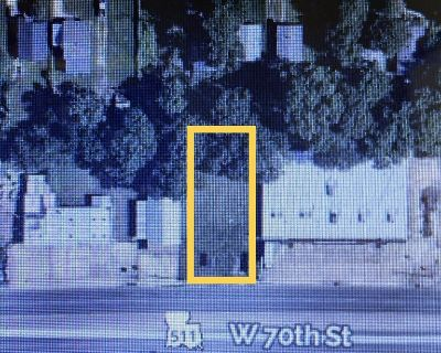 VACANT LOT (WITH BILLBOARD) FOR SALE