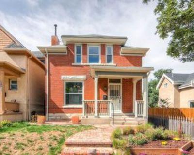 2935 N Marion St, Denver, CO 80205 3 Bedroom Apartment