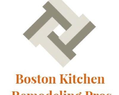 Boston Kitchen Remodeling Pros