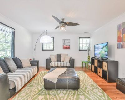 Upscale One Bed Apartment in a Perfect Location - DeKalb County