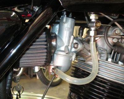 Amal Carburetors 932/35 932/36 Norton Commando 32mm Carbs Set Concentric 932