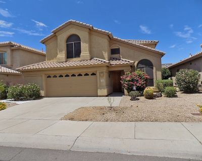 Super Scottsdale Home with Sparkling Pool and Pet Friendly - Vista Del Rincon