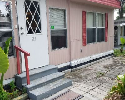 Mobile home for sale by owner  in 55 and older park