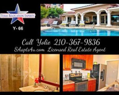 Babcock Rd #Y-66, San Antonio, TX 78240 2 Bedroom Condo