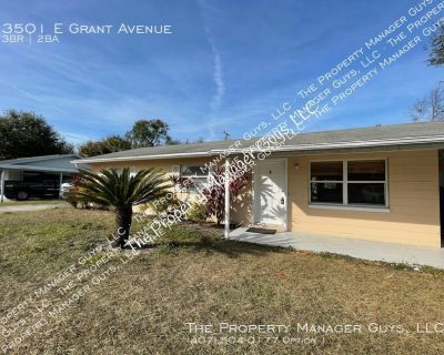 3/1.5 For Rent in Orlando for $1,700/mo