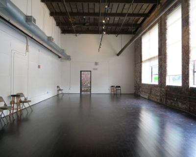 Beltline Industrial Studio, Atlanta, GA