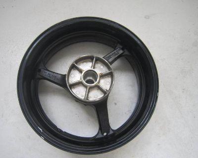 2006 Cbr1000rr Cbr1000rr Cbr1000 1000 Rear Wheel Rim O