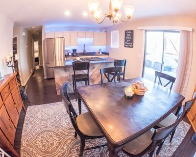 MULTI FAMILY HOME IN THE HEART OF PARK CITY! - Park City