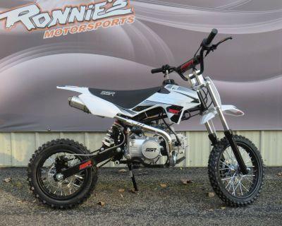 2021 SSR Motorsports SR125 Motorcycle Off Road Guilderland, NY