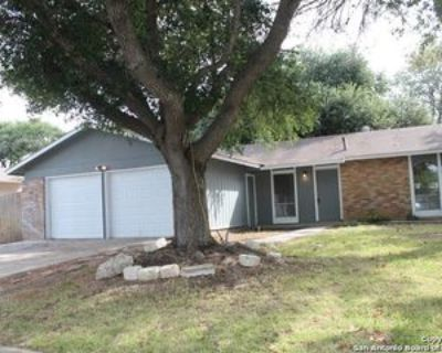 5822 Moores Crk, San Antonio, TX 78233 3 Bedroom House