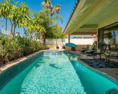 *Desert Fairway* 3 Bedroom with Den and Pool & Spa - Indian Wells