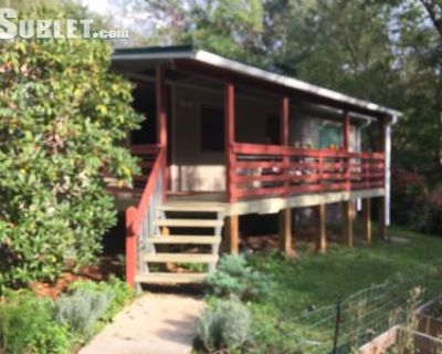 Two Bedroom In Buncombe (Asheville)