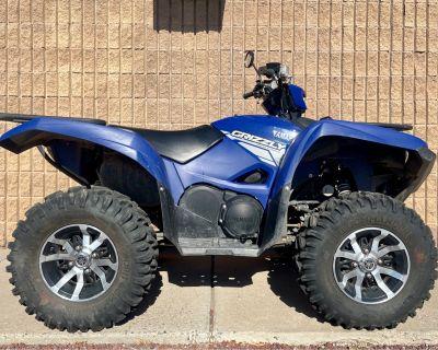 2017 Yamaha Grizzly EPS ATV Utility Albuquerque, NM