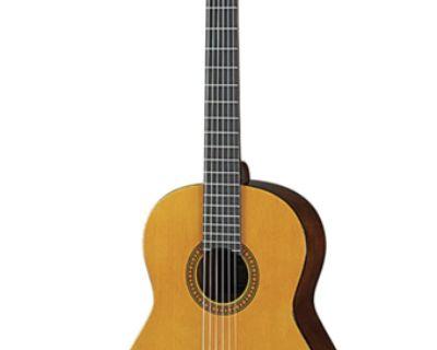 Acoustic Guitar - Yamaha Student Series CGS103AII Classical Guitar