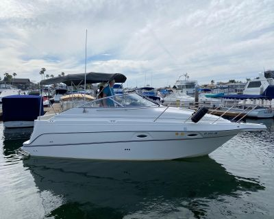 2005 Maxum 2400 SE