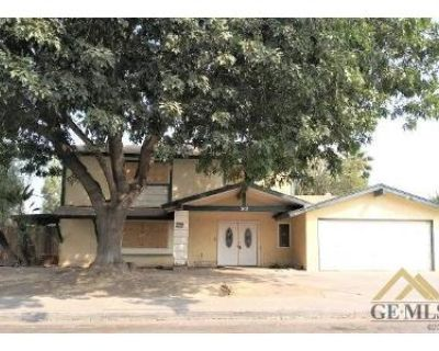 4 Bed 2 Bath Foreclosure Property in Bakersfield, CA 93309 - Ginnelli Way