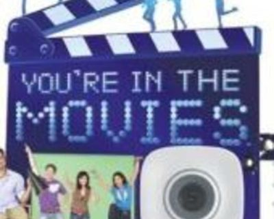 ISO - You're in the movies with camera for Xbox 360