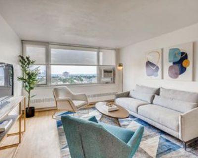 1445 King St #E2121, Denver, CO 80204 1 Bedroom Apartment