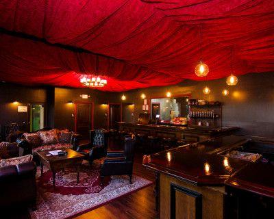 Prohibition Speakeasy Whiskey Bar & Lounge, El Segundo, CA
