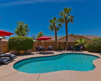 Entertainers Paradise With Private Pool and Spa - La Quinta