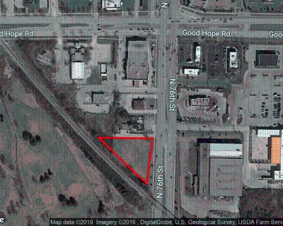 0.83 Acres of Commercial Land
