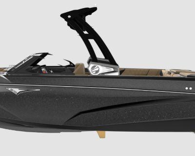 2022 TIGE Z3 Boat Osseo, MN