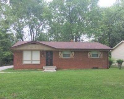 4839 N Kenmore Rd, Indianapolis, IN 46226 3 Bedroom House
