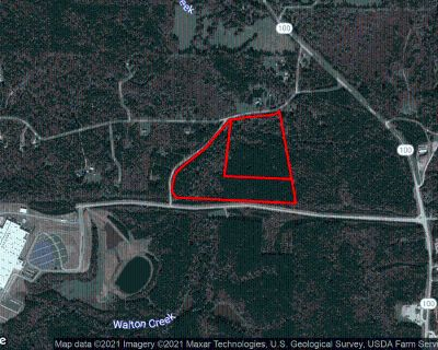 Industrial Tract Near Honda and I-20 for Sale