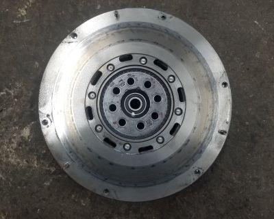 996 3.4 Flywheel and Clutch
