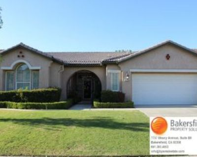 11110 Dawson Falls Ave, Bakersfield, CA 93312 3 Bedroom House