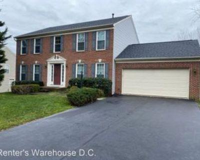 15509 Marsh Overlook Dr, Woodbridge, VA 22191 4 Bedroom House