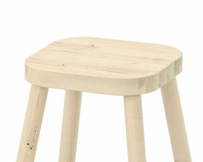 ISO ikea flisat stool