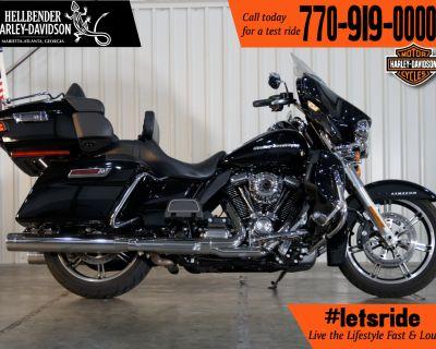 2020 Harley-Davidson Ultra Limited Tour Marietta, GA