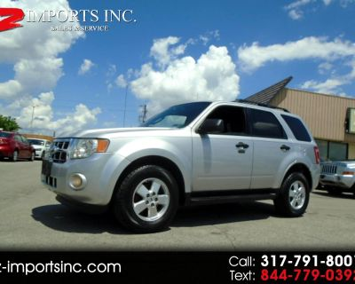 Used 2011 Ford Escape XLT FWD