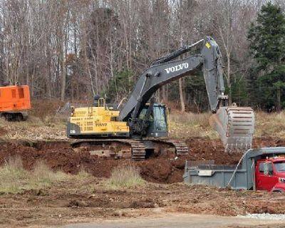 Dump truck & construction equipment financing - (All credits)