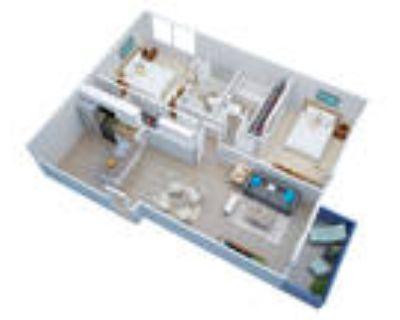 Milano Apartments - 2 Bedroom, 2 Bath C2