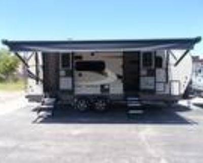 2021 Forest River Rockwood Mini Lite 2514S
