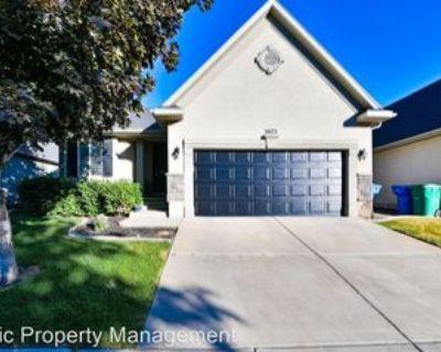 3675 W Plymouth Rock Cv, Lehi, UT 84043 4 Bedroom House