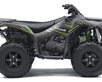 2017 Kawasaki Brute Force 750 4x4i EPS ATV Sport Utility Norfolk, VA