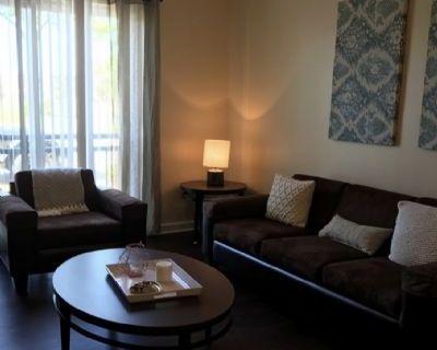 One Bedroom In Norfolk County