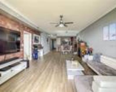 Roommate wanted to share 3 Bedroom 1.5 Bathroom Condo...